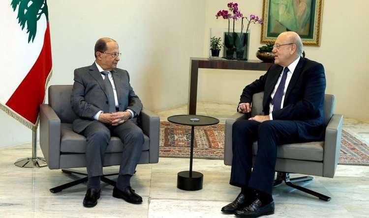 بعد تجاذبات وخلافات لأكثر من عام وتدهور اقنصادي غير مسبوق الاعلان عن تشكيل حكومة لبنانية جديدة, صحيفة عربية -بروفايل نيوز