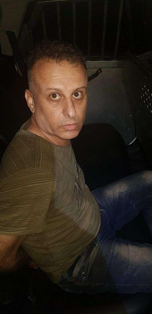 The Israeli army arrests 2 Palestinian prisoners (photos), Arabic newspaper -Profile News