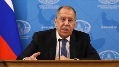 Lavrov: Al-Nusra is not part of Syrian society, Arabic newspaper -Profile News