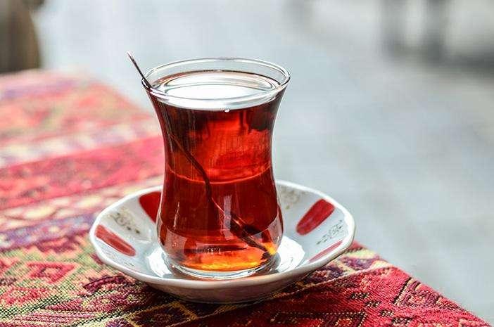 تصدير الشاي يحقق أرباحا كبيرة لتركيا, صحيفة عربية -بروفايل نيوز