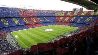 برشلونة يستضيف ريال مدريد في مواجهة نارية.., صحيفة عربية -بروفايل نيوز