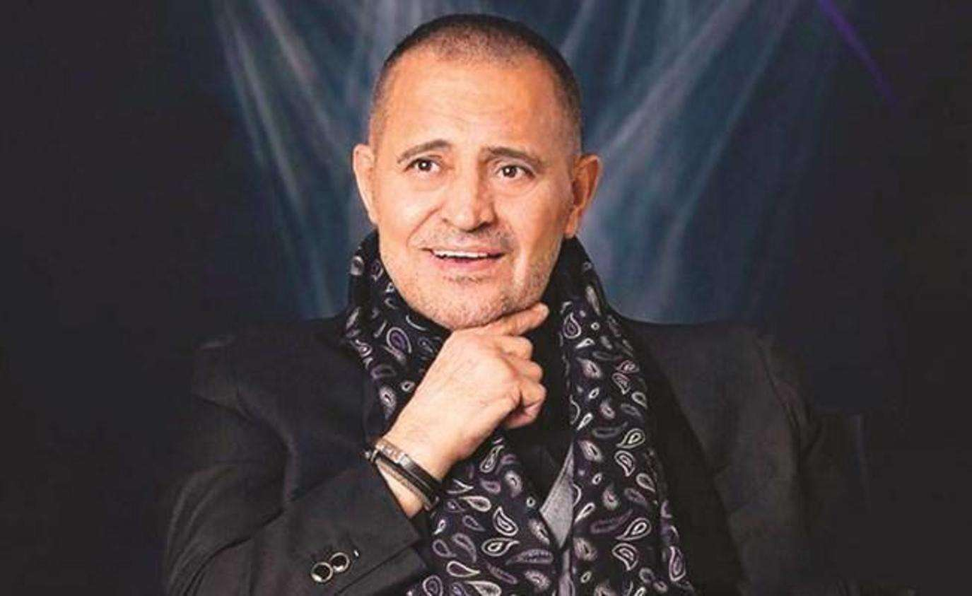 George Wassouf is fine and responds to the rumor of his death, Arabic newspaper -Profile News