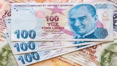 الليرة التركية تواصل الهبوط أمام الدولار, صحيفة عربية -بروفايل نيوز