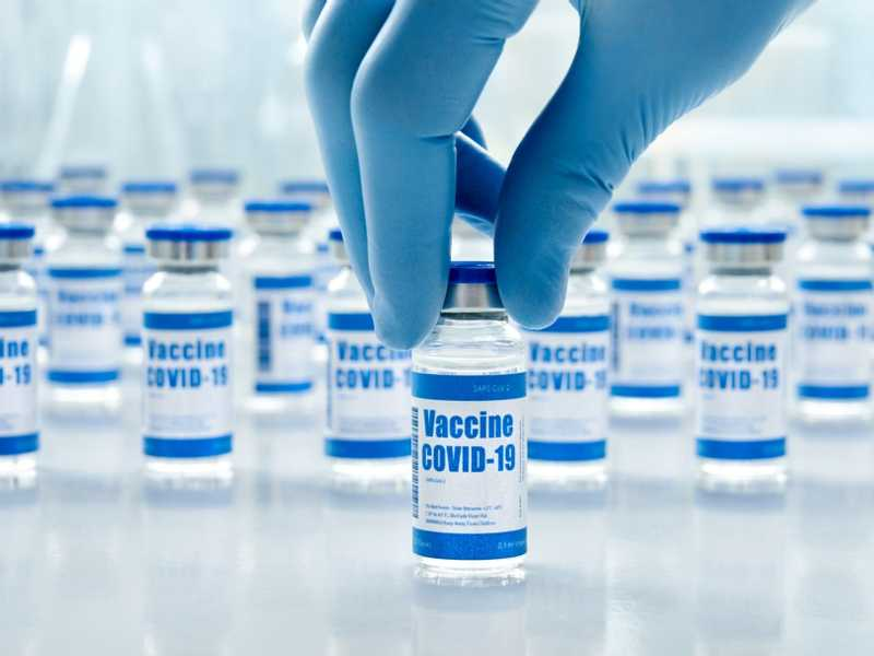UN calls for new vaccination policies, $8 billion to vaccinate 40% of the world's population!, Arabic newspaper -Profile News