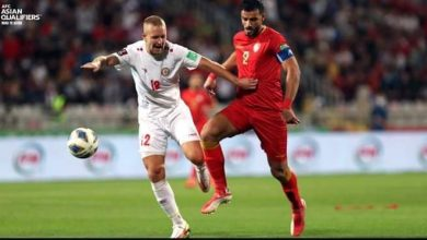 سوريا تخسر أمام لبنان في تصفيات مونديال قطر, صحيفة عربية -بروفايل نيوز