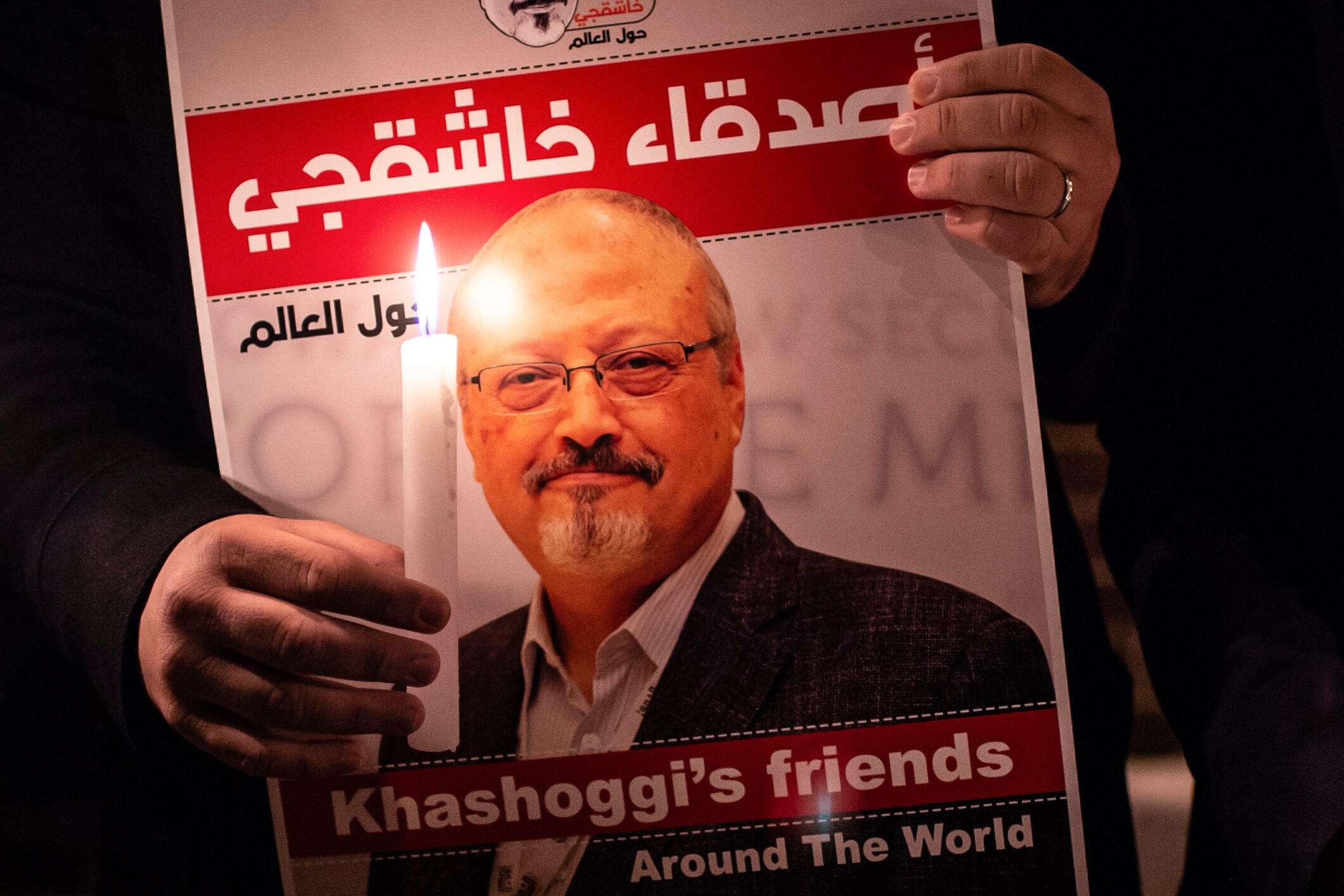 Washington vows to prevent a repeat of the Khashoggi murder, Arabic newspaper -Profile News