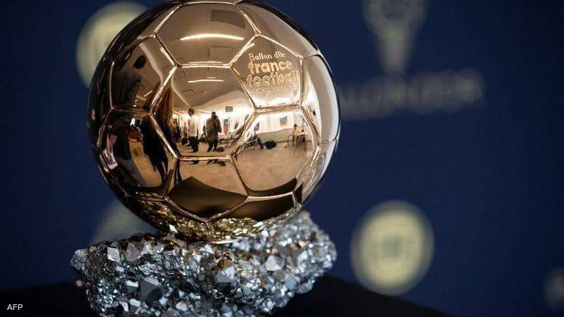 Announcing 30 Ballon d'Or nominees, Arabic newspaper -Profile News