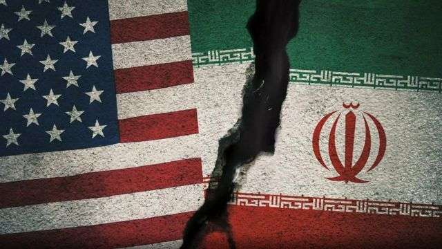 "Washington chooses Iran between diplomacy and ""other options"", Arabic newspaper -Profile News"