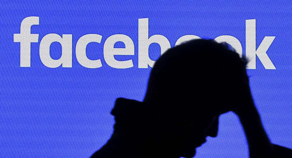 عطل عالمي يصيب فيسبوك, صحيفة عربية -بروفايل نيوز