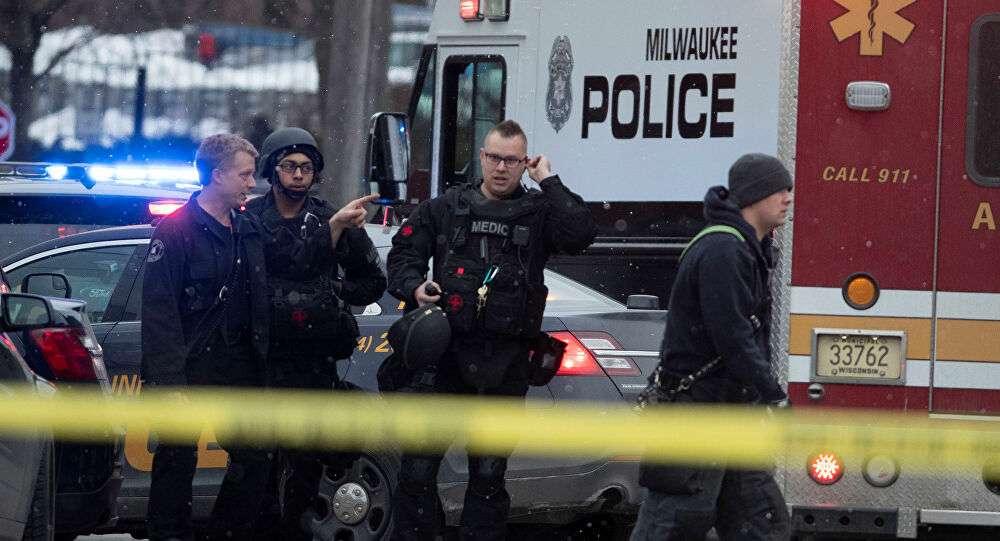 إصابات بإطلاق نار في مدرسة بتكساس, صحيفة عربية -بروفايل نيوز