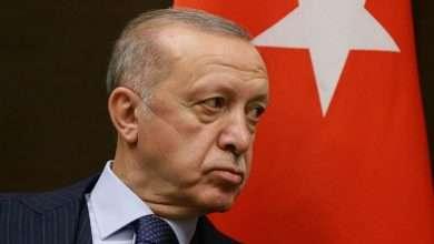 الرئيس التركي يطرد 10 سفراء!, صحيفة عربية -بروفايل نيوز