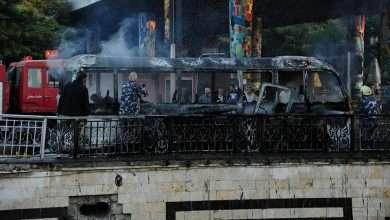 تنظيم جديد يعلن مسؤوليته عن تفجير دمشق, صحيفة عربية -بروفايل نيوز