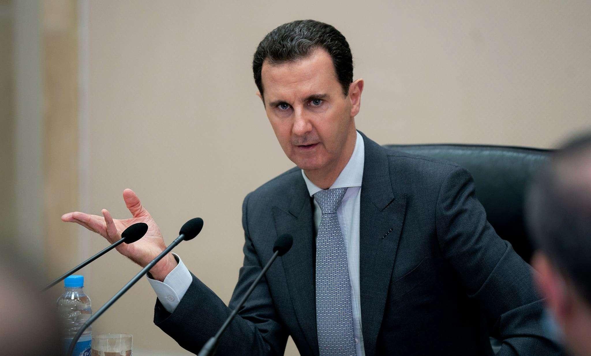 واشنطن تدعم التطبيع مع الأسد.. بشرط, صحيفة عربية -بروفايل نيوز