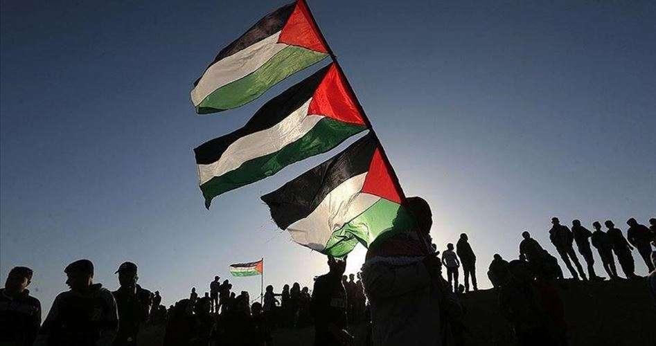 The Palestinian presidency responds to Israel, Arabic newspaper -Profile News