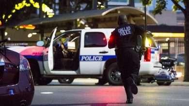 One policeman killed, injured in Texas shooting, Arabic newspaper -Profile News