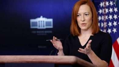 واشنطن تعرب عن قلقها من الصين, صحيفة عربية -بروفايل نيوز