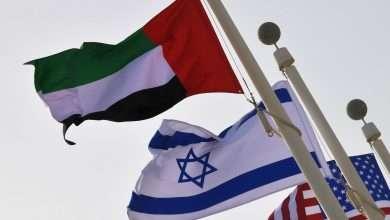 اجتماع افتراضي اميركي اسرائيلي اماراتي على مستوى وزراء الخارجي، لبحث امور هامة, صحيفة عربية -بروفايل نيوز