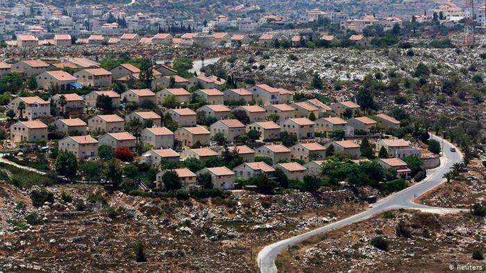 The Israeli Minister of Interior announces a plan to add residential communities in the Negev and the Golan, Arabic newspaper -Profile News