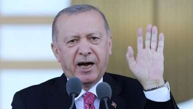 Erdogan asks parliament to have powers for military actions in several countries, Arabic newspaper -Profile News