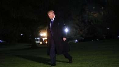 ترامب: من ارتكب الأخطاء يعامل خلال وفاته بشكل جميل!, صحيفة عربية -بروفايل نيوز