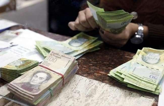 فنزويلا تحذف 6 أصفار من عملتها, صحيفة عربية -بروفايل نيوز
