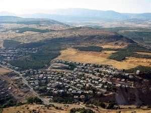 سورية ترد على التصريحات الاسرائيلية حول زيادة عدد مستوطني الجولان, صحيفة عربية -بروفايل نيوز