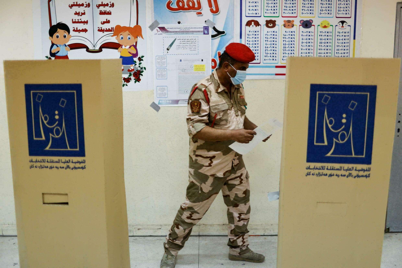 غدا.. العراق مغلق بشكل كامل, صحيفة عربية -بروفايل نيوز