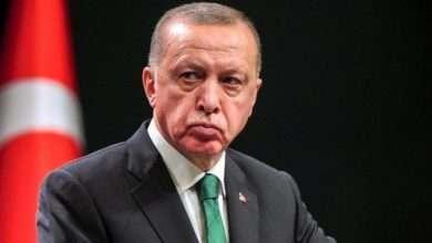 اردوغان يهدد بطرد سفراء 10 دول غربية دفعة واحدة, صحيفة عربية -بروفايل نيوز
