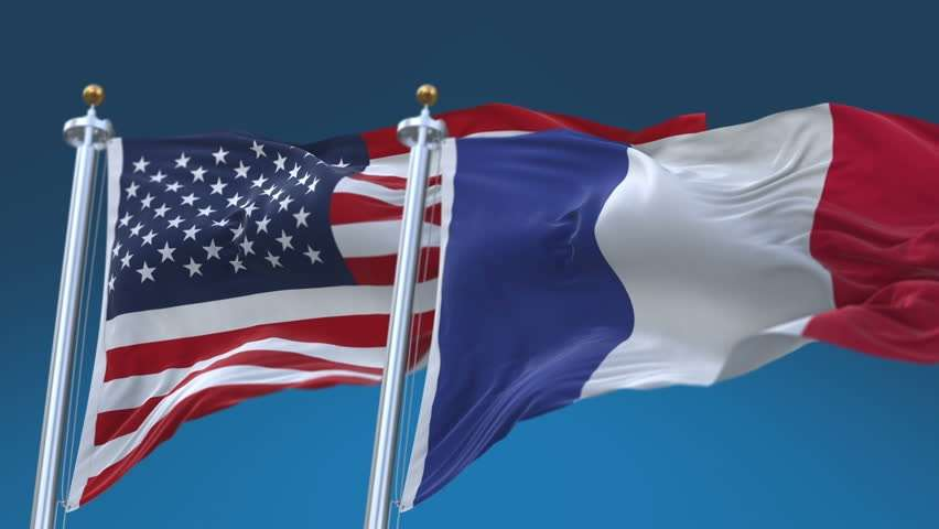 بعد التوتر غير المسبوق، لقاء تصالحي للسفير الفرنسي مع وزير الخارجية الاميركي, صحيفة عربية -بروفايل نيوز