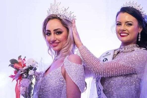 ملكة جمال هولندا تعتذر عن المشاركة في مسابقة ملكة جمال العالم، والسبب صادم؟!!, صحيفة عربية -بروفايل نيوز