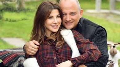 ما حقيقة طلاق الفنانة اللبنانية نانسي عجرم عن زوجها؟!, صحيفة عربية -بروفايل نيوز