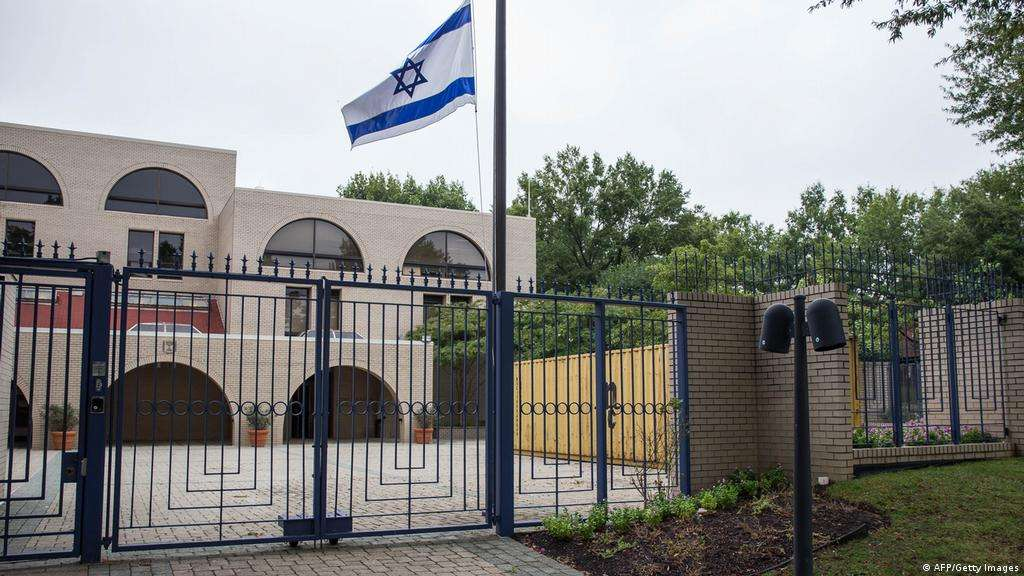 Israel appoints an ambassador to this Arab country, Arabic newspaper -Profile News
