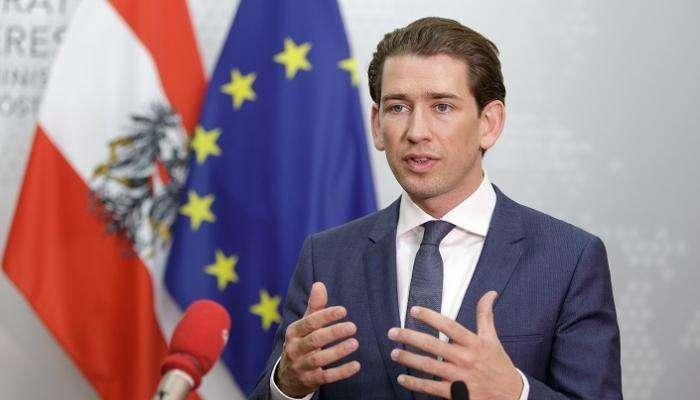 المستشار النمساوي يستقيل من منصبه.. والسبب؟, صحيفة عربية -بروفايل نيوز
