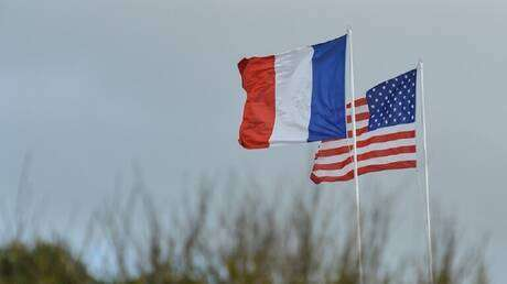France: The crisis with the United States is still serious, Arabic newspaper -Profile News