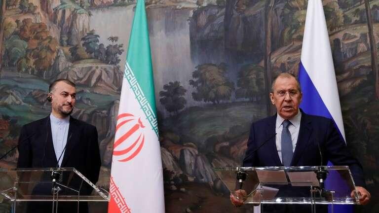 The Yemeni file within the agenda of the Lavrov and Abdullahian talks?, Arabic newspaper -Profile News