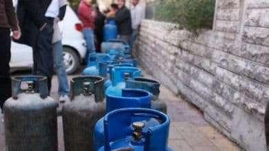 سوريا تحرر سعر الغاز المنزلي, صحيفة عربية -بروفايل نيوز
