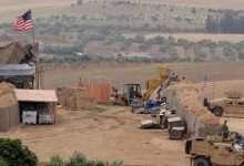 مسيرات تهاجم قاعدة التنف الأمريكية جنوب سوريا, صحيفة عربية -بروفايل نيوز