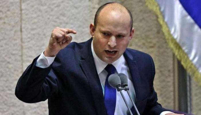 """رئيس الحكومة الإسرائيلية يصف فلسطين بـ """"الدولة الإرهابية"""", صحيفة عربية -بروفايل نيوز"""