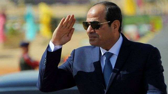 Life sentence for those accused of attempting to assassinate Sisi, Arabic newspaper -Profile News