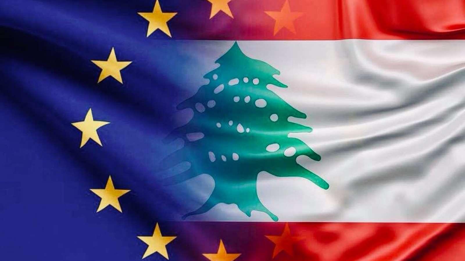 الاتحاد الاوروبي يدعو لضبط النفس اليكم تطورات الاحداث في لبنان, صحيفة عربية -بروفايل نيوز