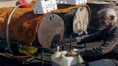 سوريا ترفع سعر المازوت الصناعي والتجاري, صحيفة عربية -بروفايل نيوز