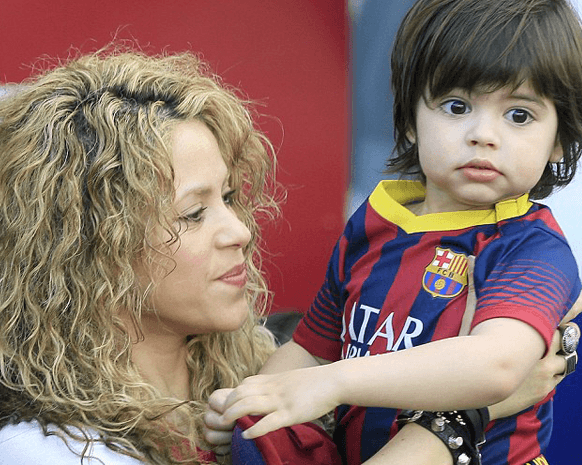 Predators attacking Shakira, Arabic newspaper -Profile News