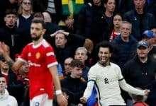 Salah writes history in front of Ronaldo's eyes, Arabic newspaper -Profile News