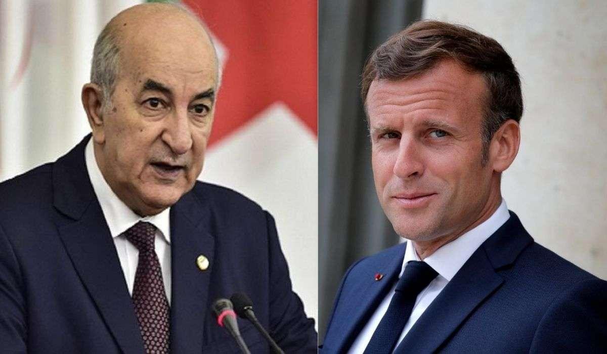 الجزائر تصعّد بقوة في وجه فرنسا, صحيفة عربية -بروفايل نيوز