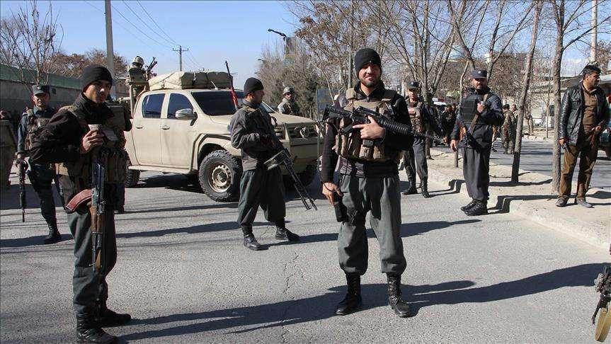 مواجهات بين طالبان وداعش قرب السفارة الروسية, صحيفة عربية -بروفايل نيوز