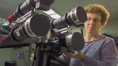 """عالمة الفيزياء السورية التي وصفت أبحاثها بـ""""القنابل المتفجرة"""", صحيفة عربية -بروفايل نيوز"""