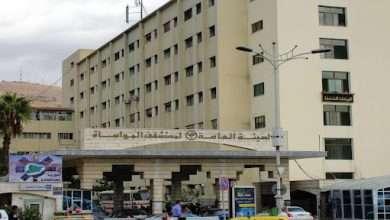"""""""الفطر الأسود"""" يظهر في سوريا, صحيفة عربية -بروفايل نيوز"""